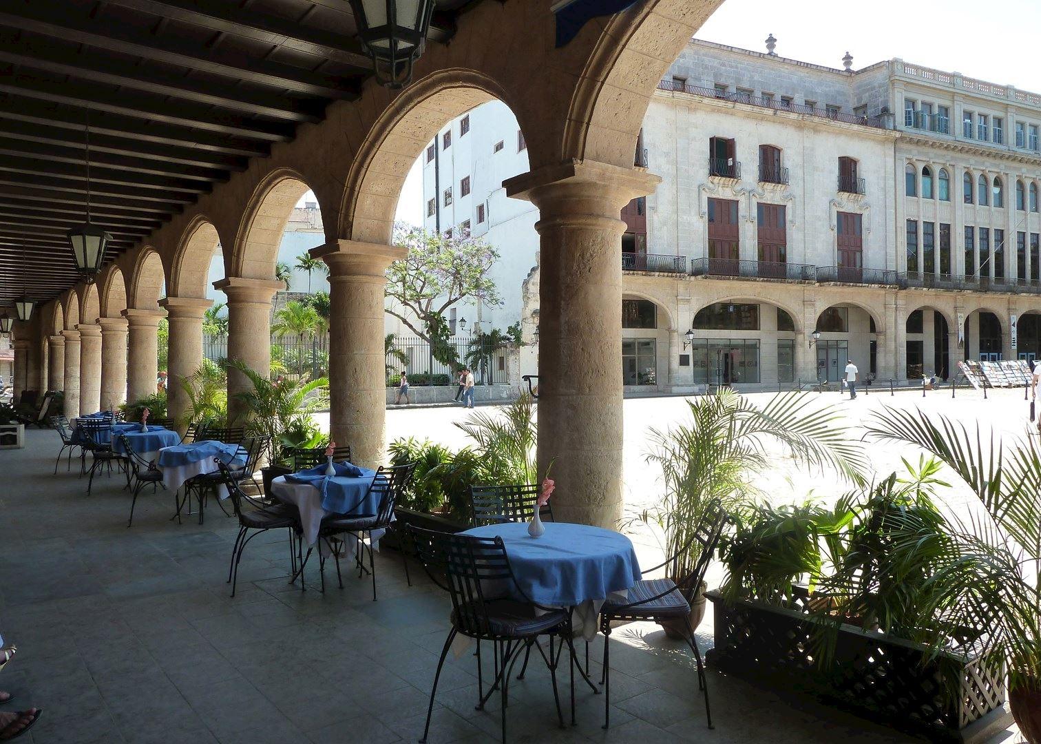Best Hotel To Stay In Havana