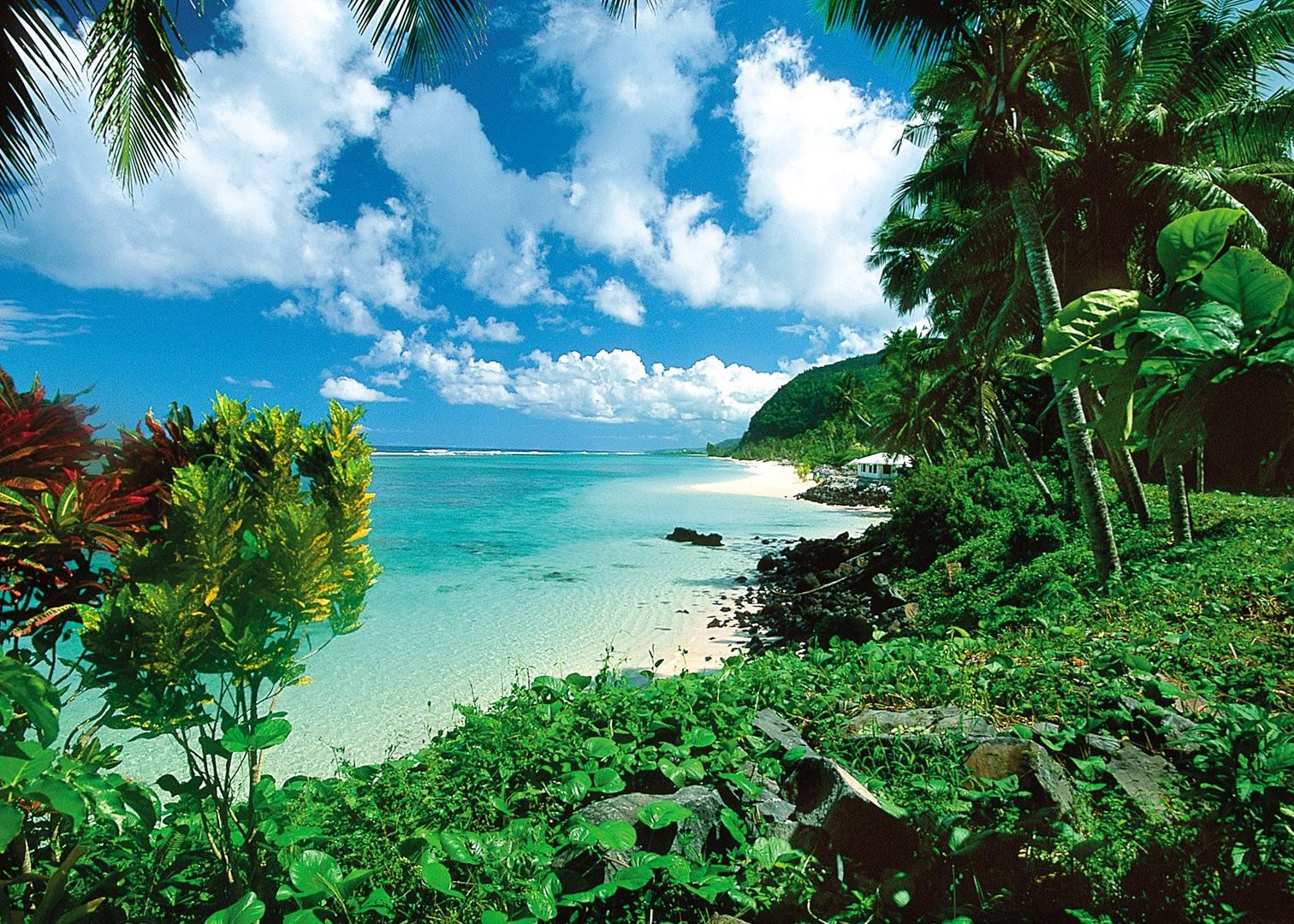 Tailor Made Holidays To Samoa Audley Travel
