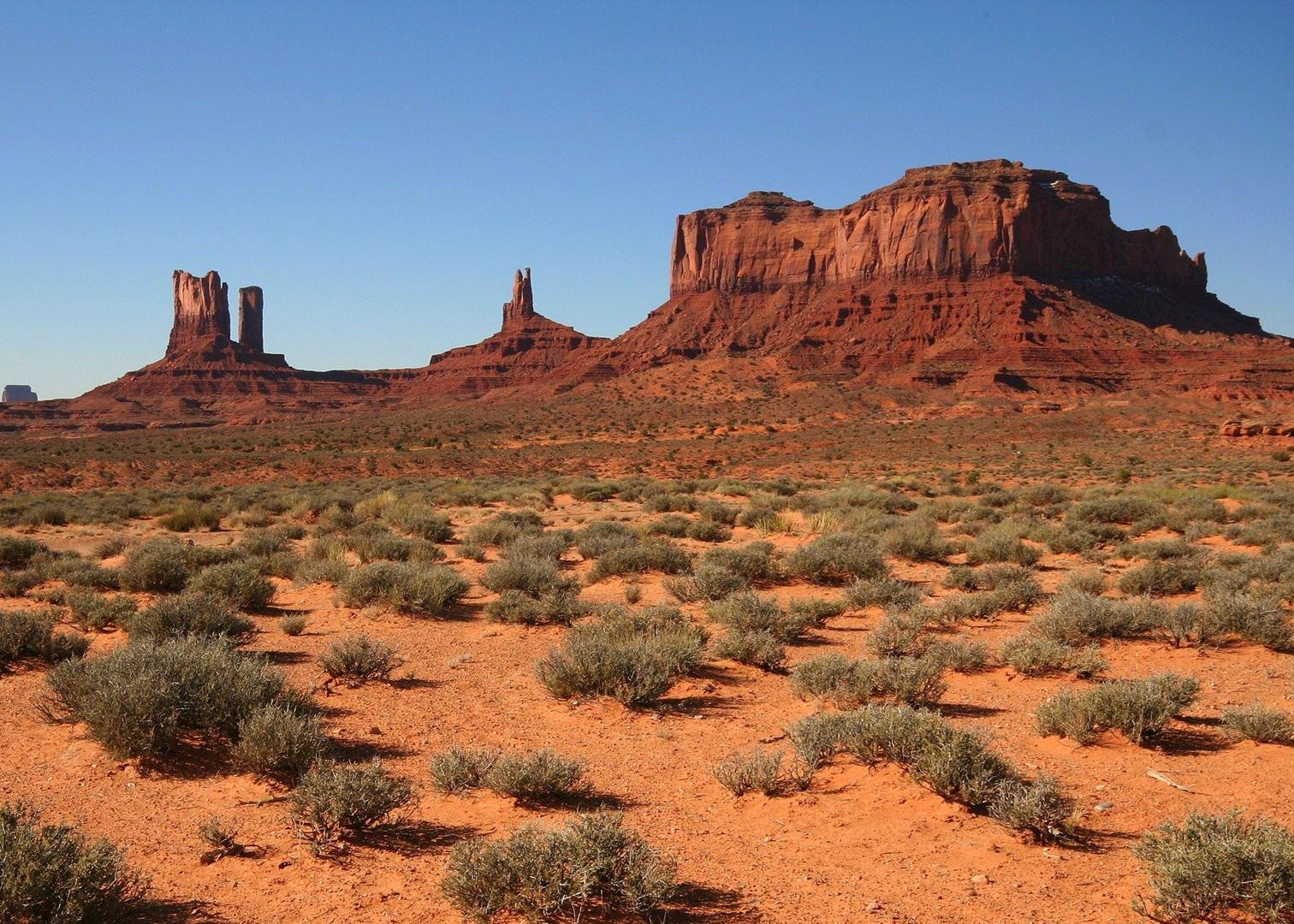 National Parks Explored