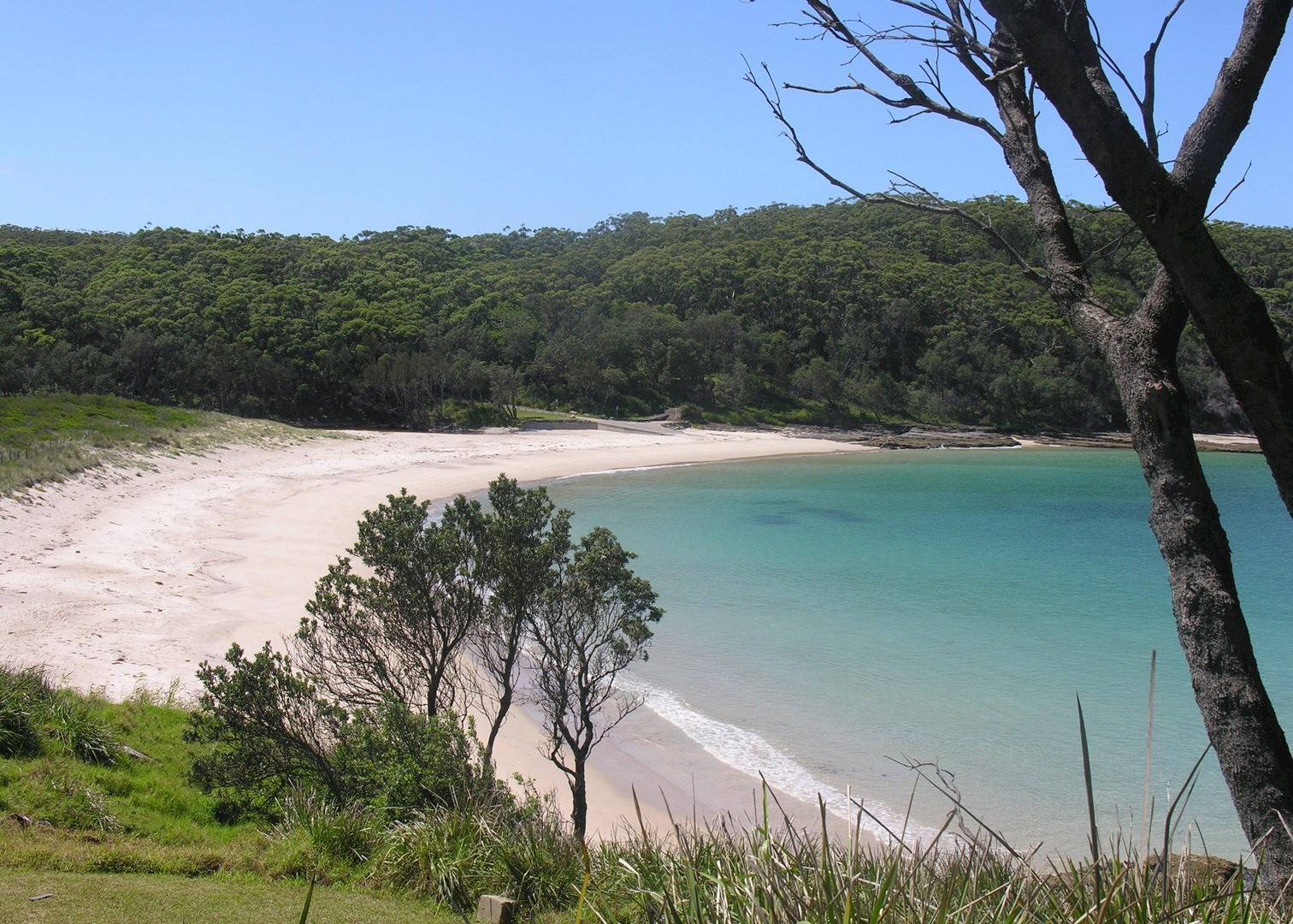Visit Jervis Bay on a trip to Australia | Audley Travel