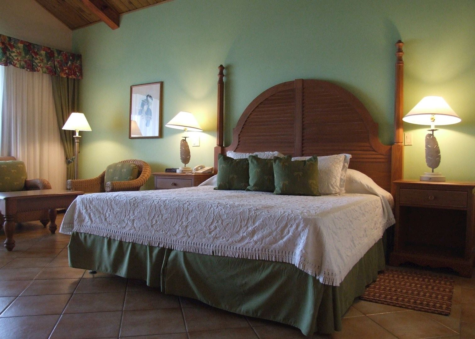 Rainforest Bedroom Gamboa Rainforest Resort Audley Travel