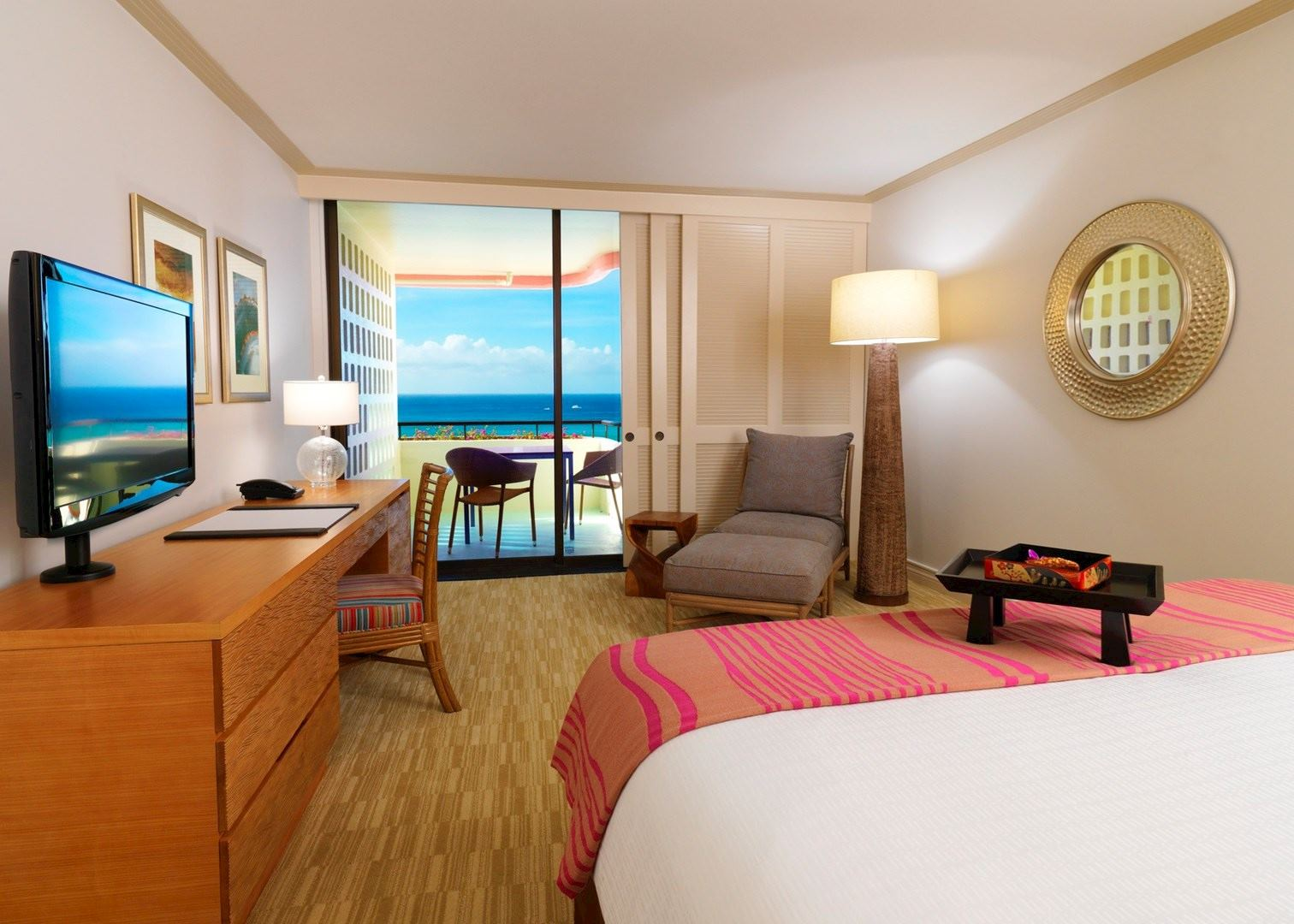 Royal hawaiian hotel hotels in oahu audley travel for Hotel royal