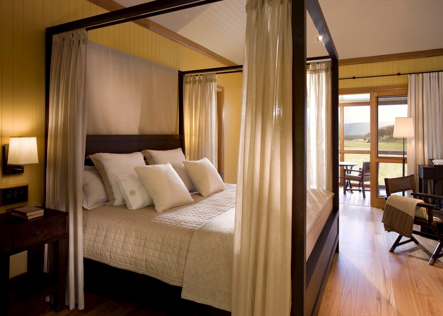 Emirates One Amp Only Wolgan Valley Resort And Spa Audley Travel