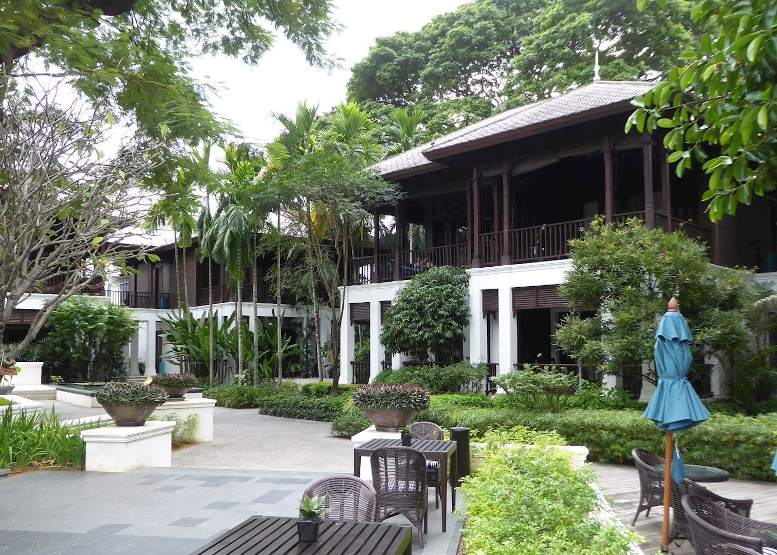 137 Pillars House Hotels In Chiang Mai Audley Travel