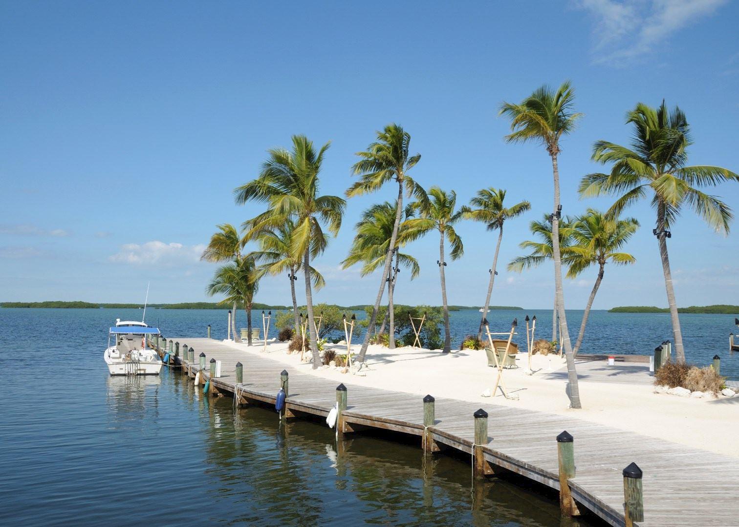Visit islamorada on a trip to the usa audley travel for Florida keys fishing resorts