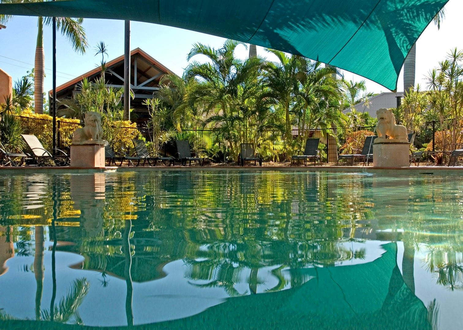 Bali hai resort spa hotels in broome audley travel for Bali spa resort