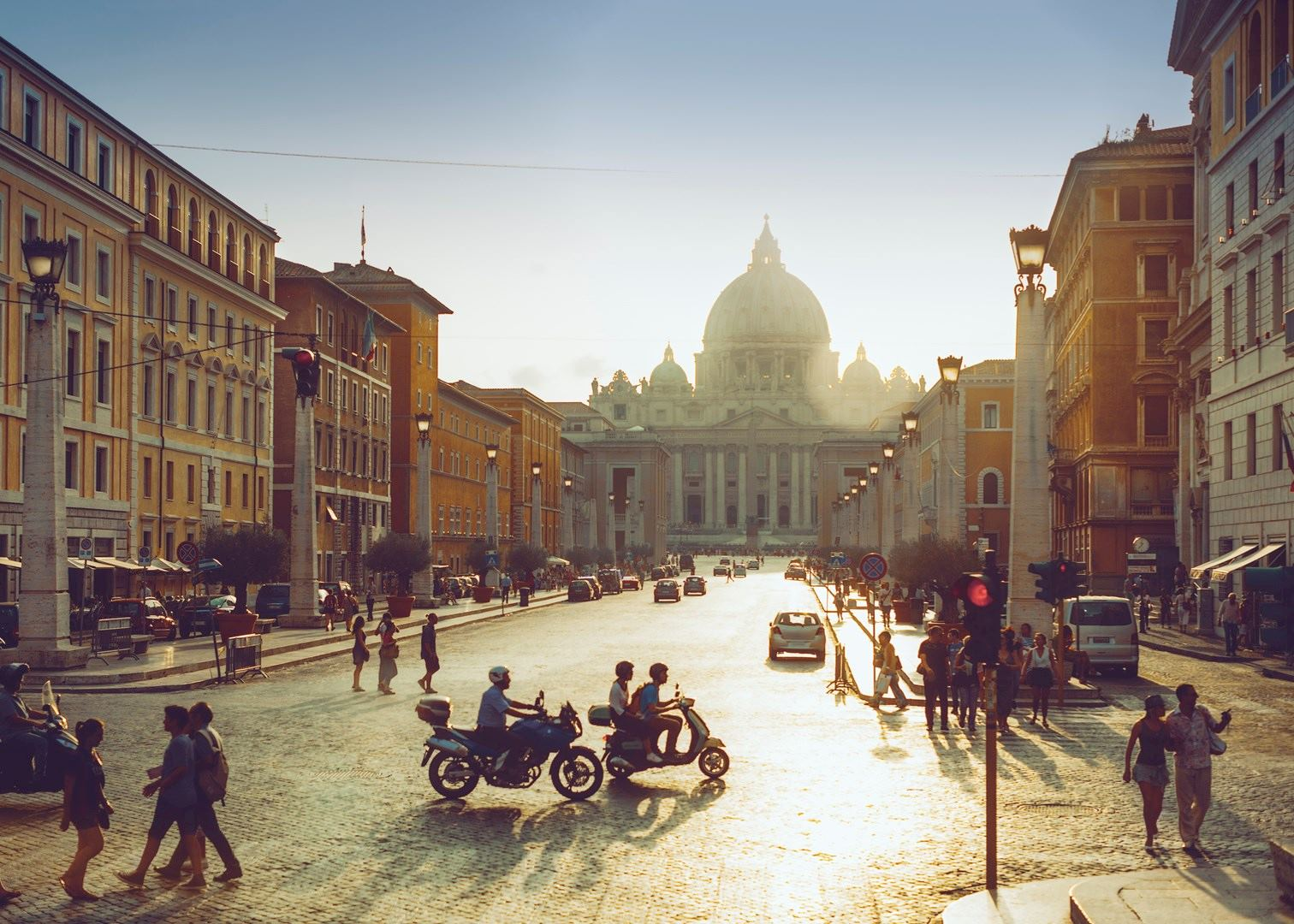 Tailor Made Vacations To Rome Audley Travel