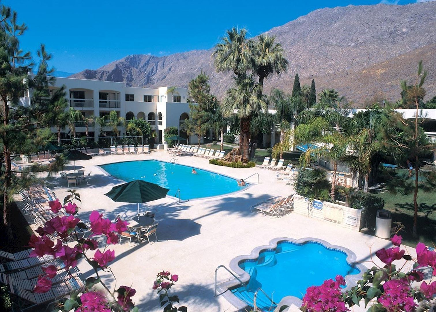 palm mountain resort | palm springs hotels | audley travel