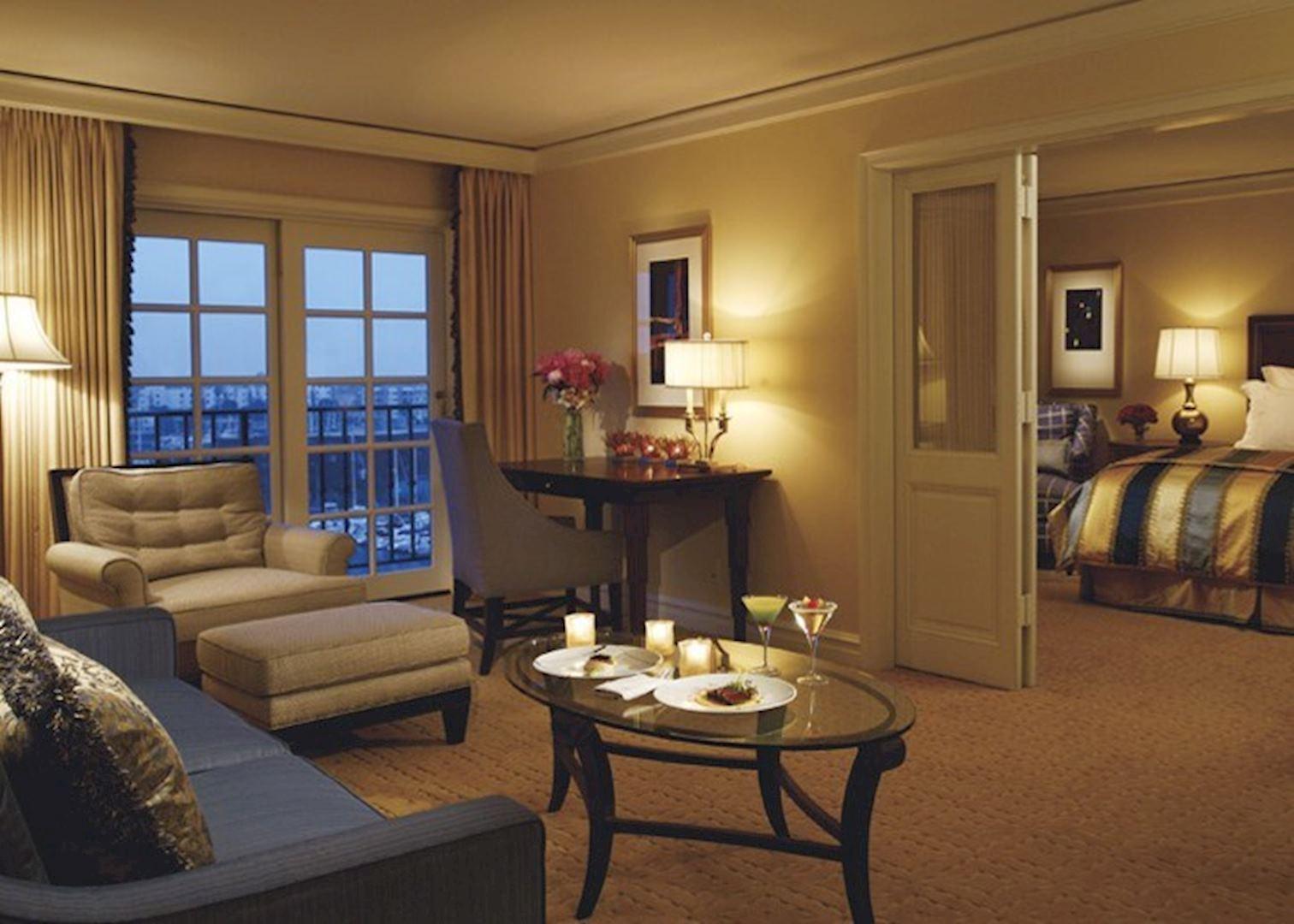 Ritz Carlton Marina Del Rey | Audley Travel