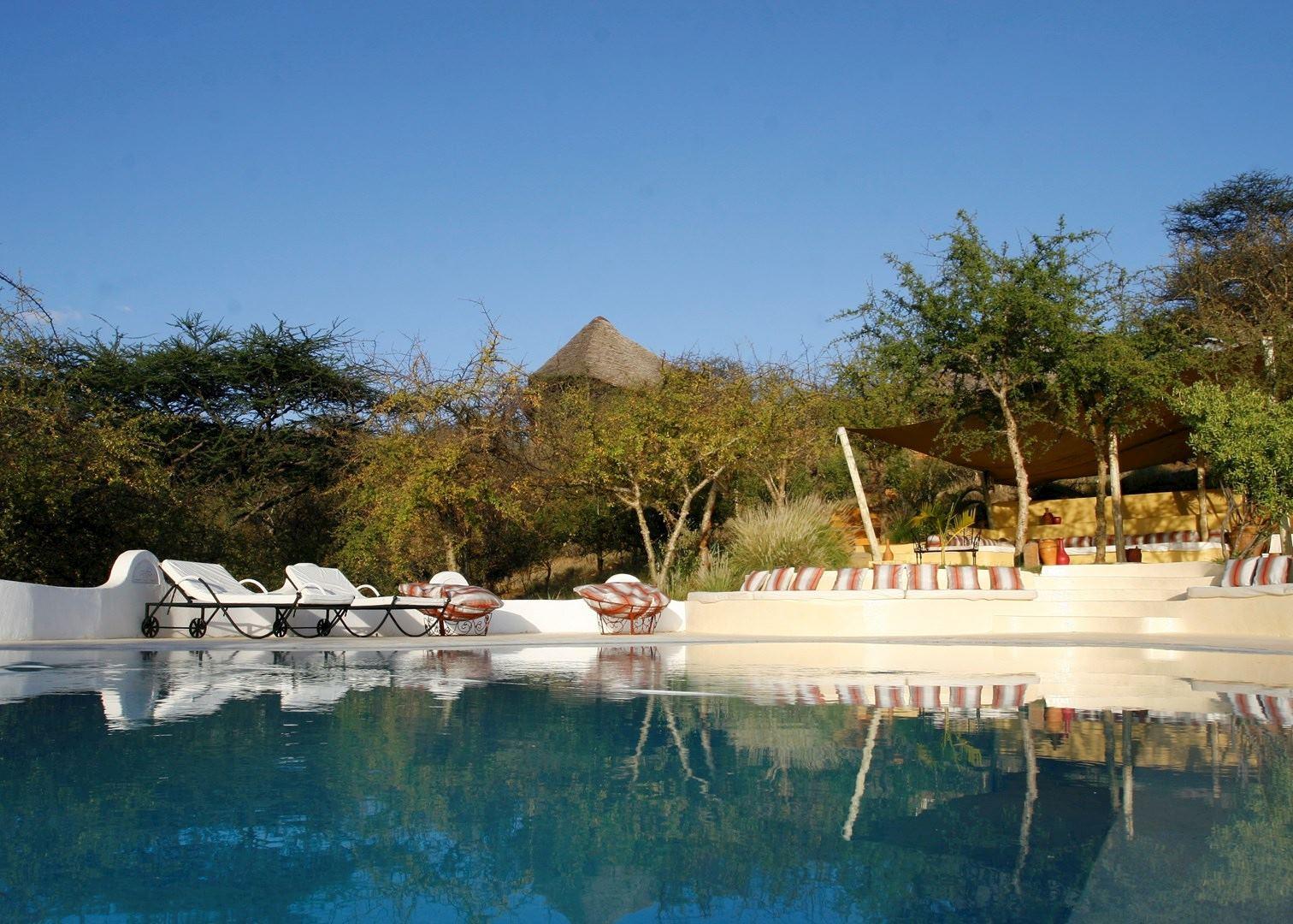 Sasaab Samburu National Reserve Hotels Audley Travel