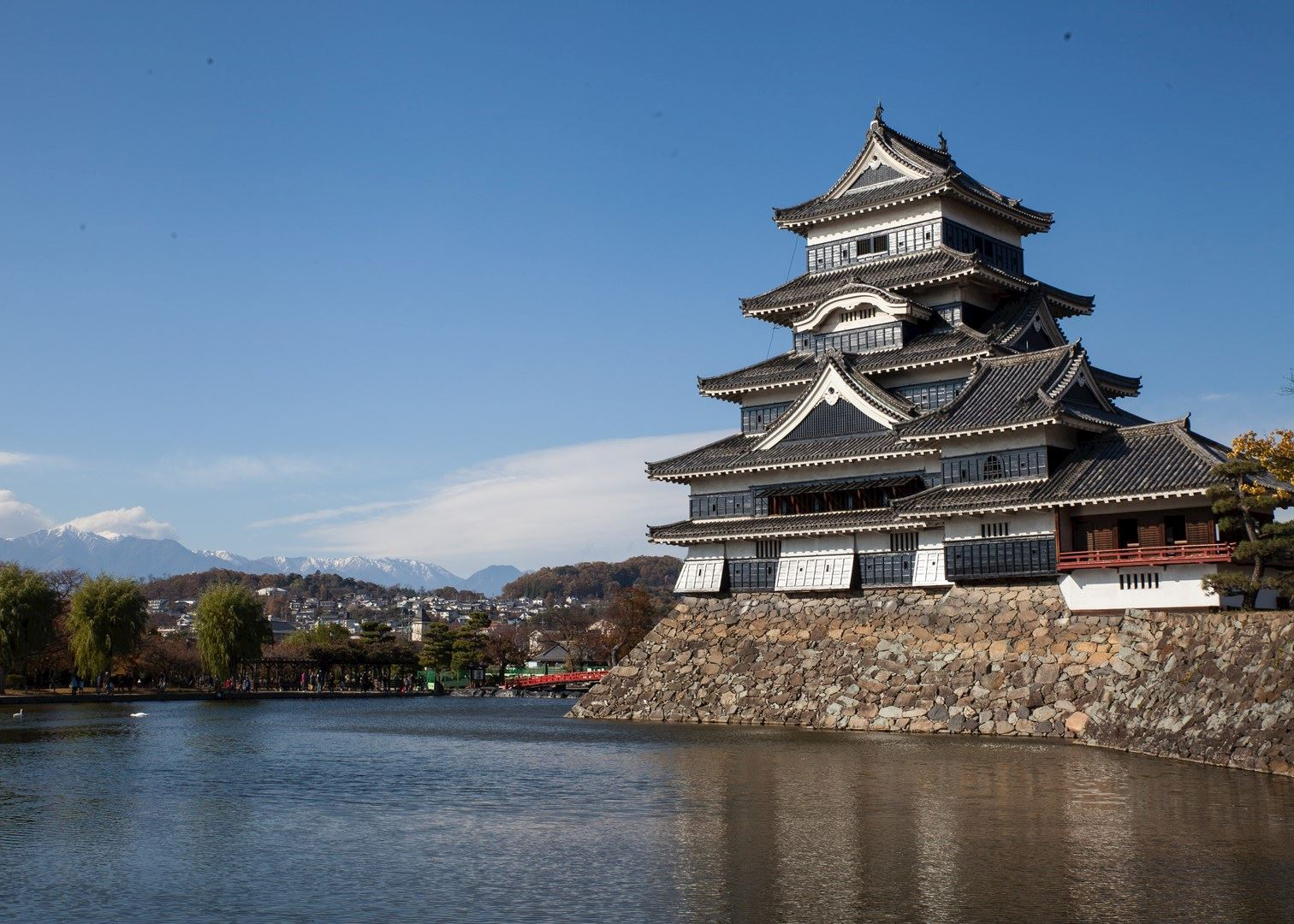 Visit Matsumoto on a trip to Japan  Audley Travel