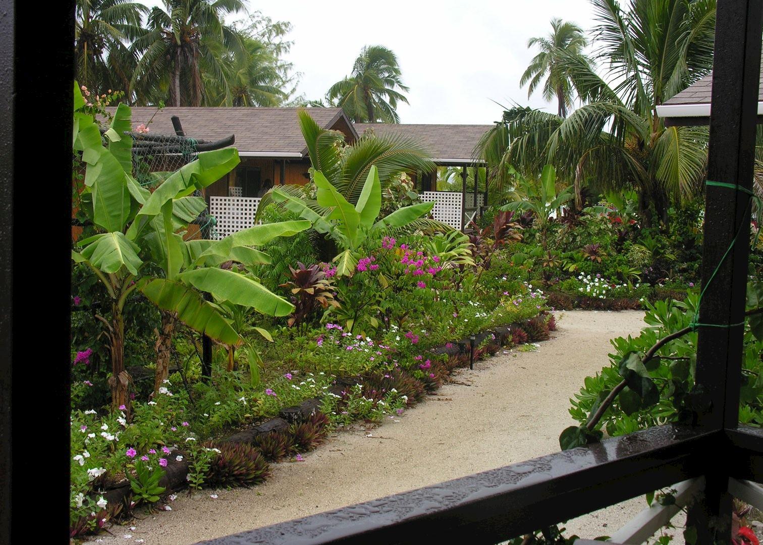 Samade on the Beach | Hotels in Aitutaki | Audley Travel