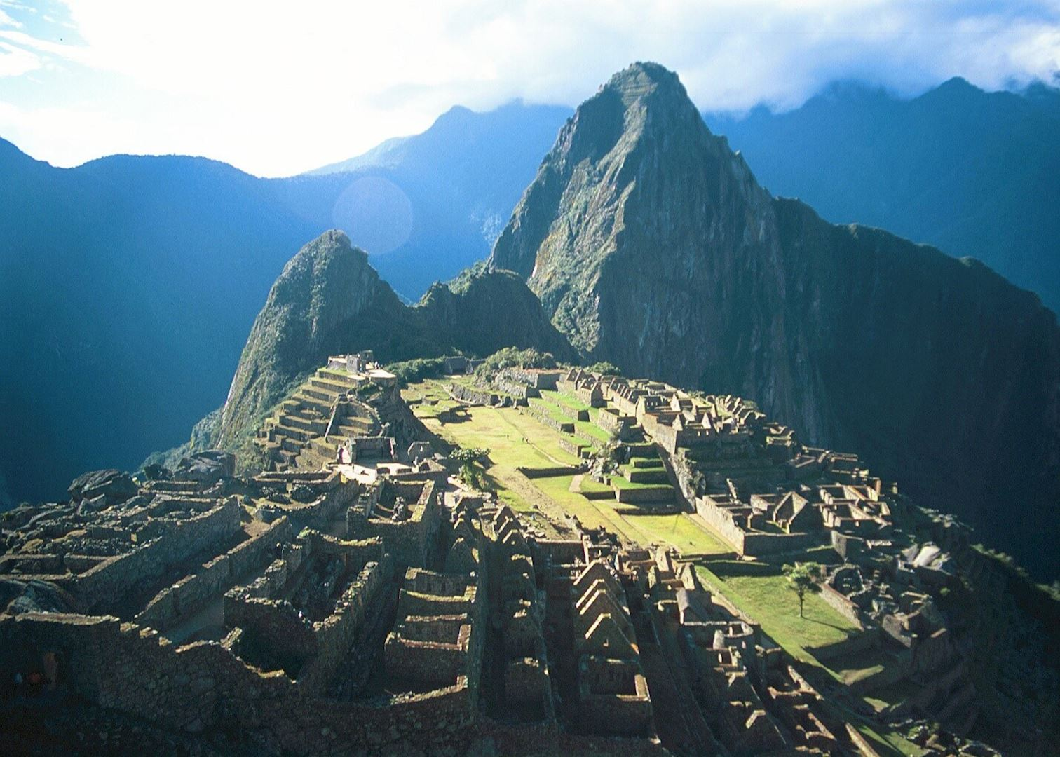 Image Result For Map Of Sacred Valley And Machu Picchu
