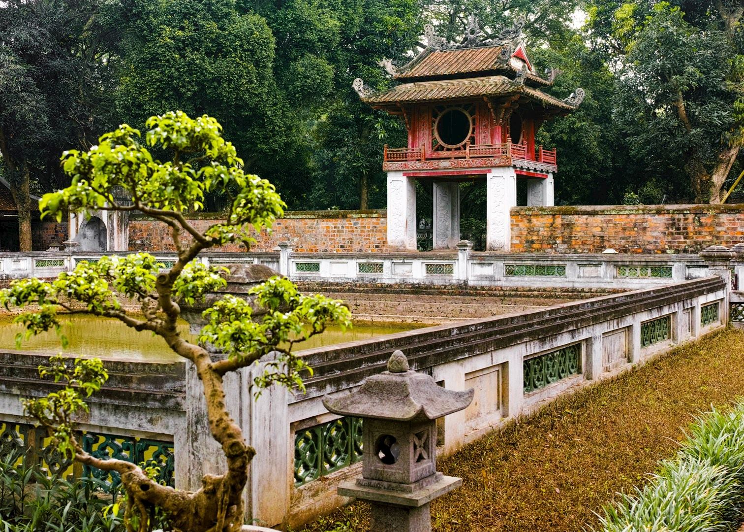 Visit Hanoi on a trip to Vietnam | Audley Travel