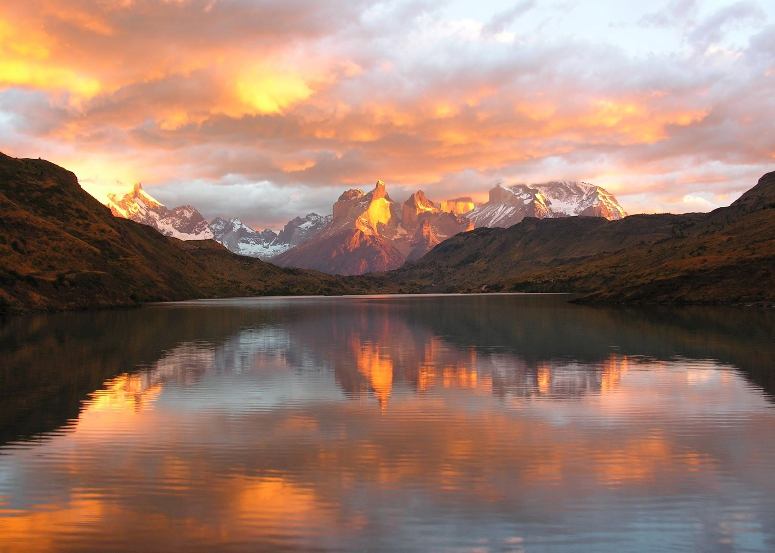 Visit Torres del Paine National Park, Chile   Audley Travel