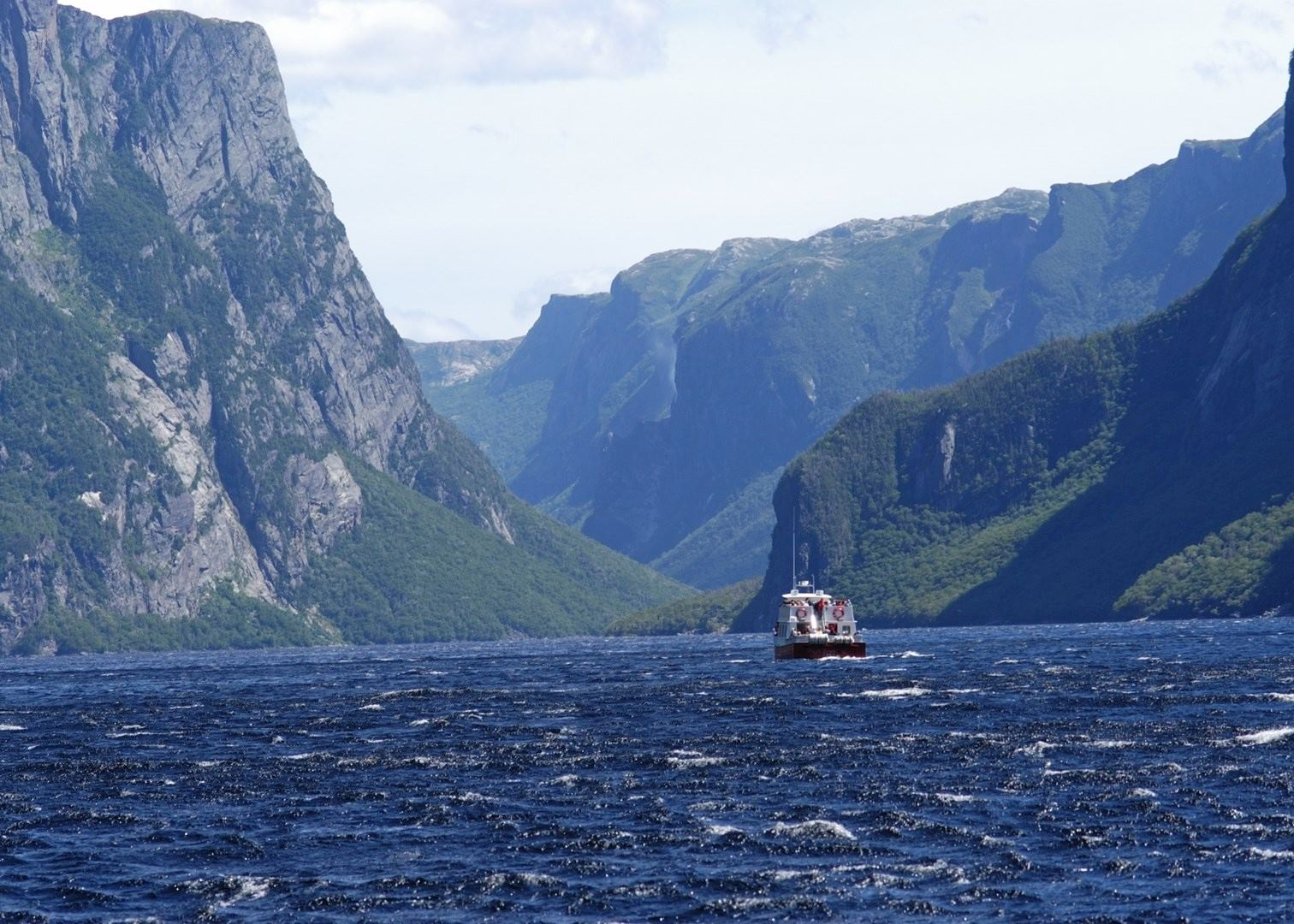 Visit Gros Morne National Park Canada Audley Travel
