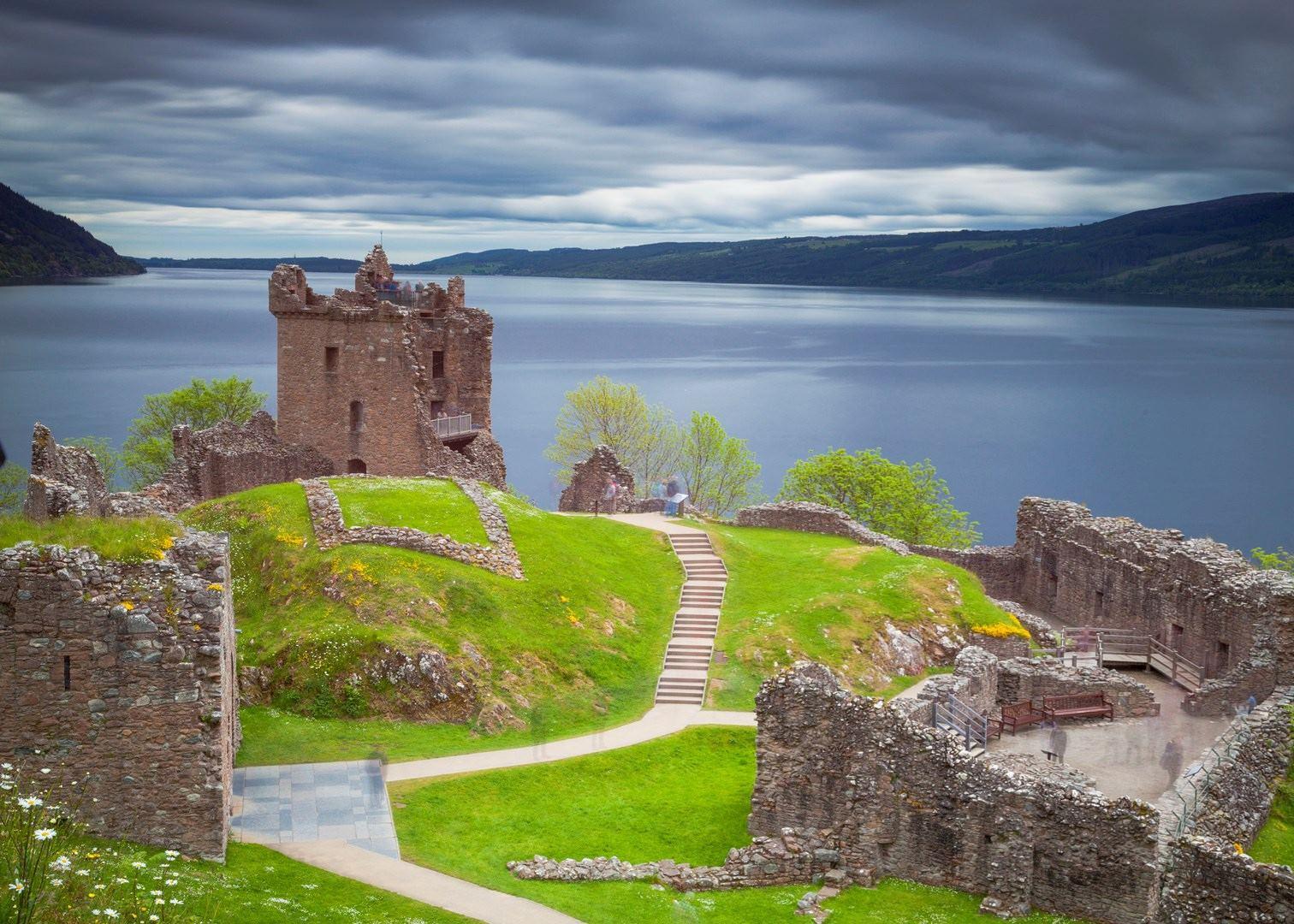 Accommodation | Hotels | Visit Inverness Loch Ness