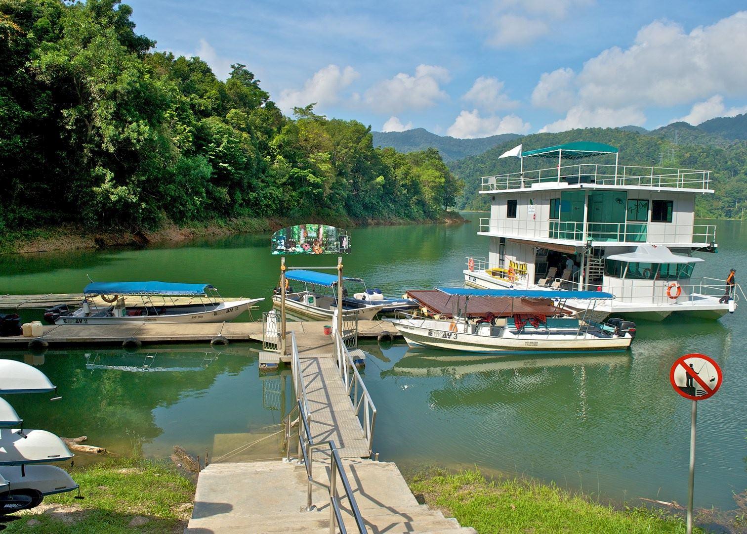 Belum Rainforest Resort Audley Travel