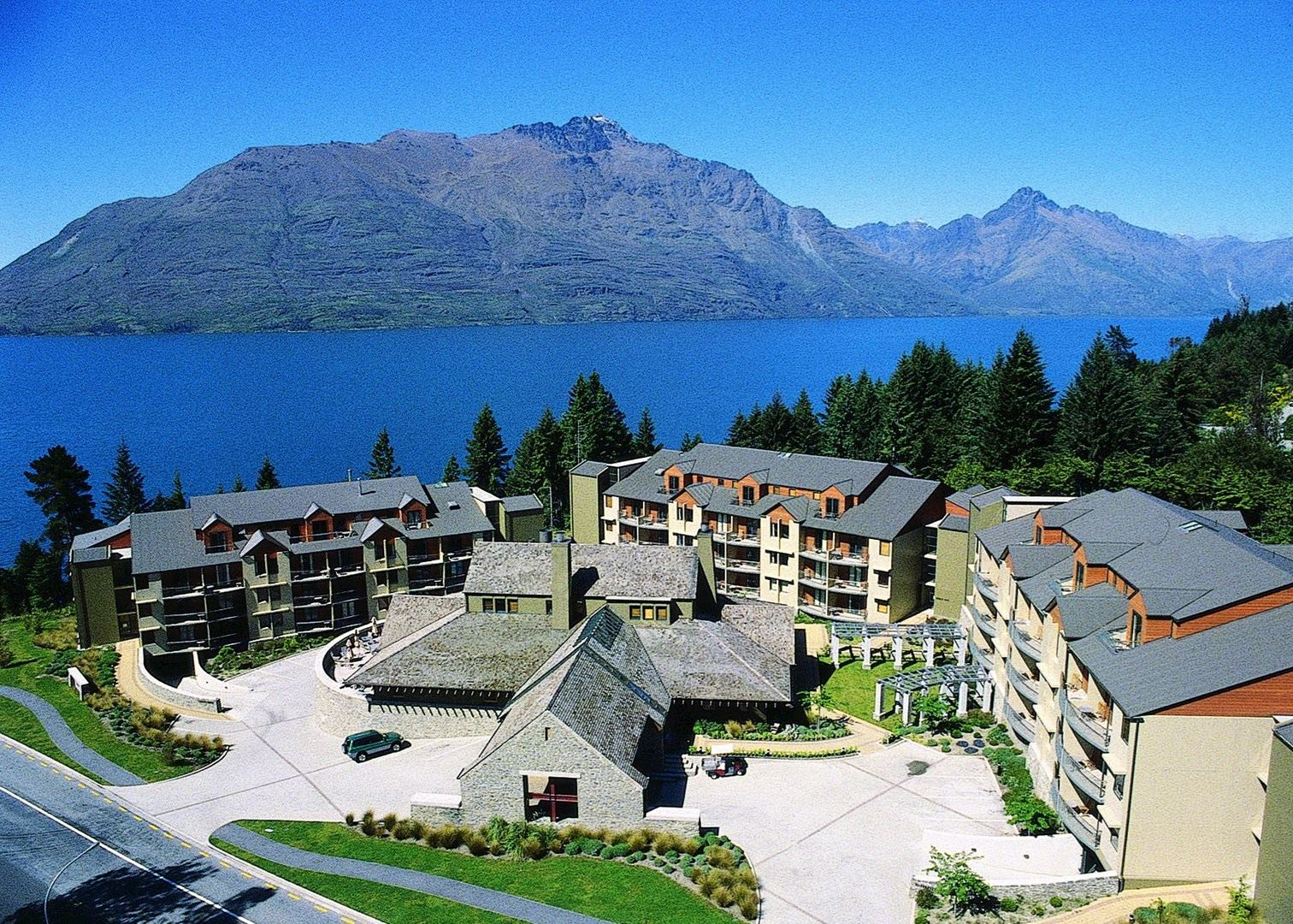 Is there a casino in queenstown