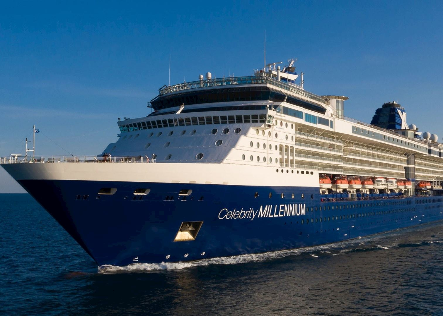 7-Night Alaska Northern Glacier Cruise - Celebrity Cruises