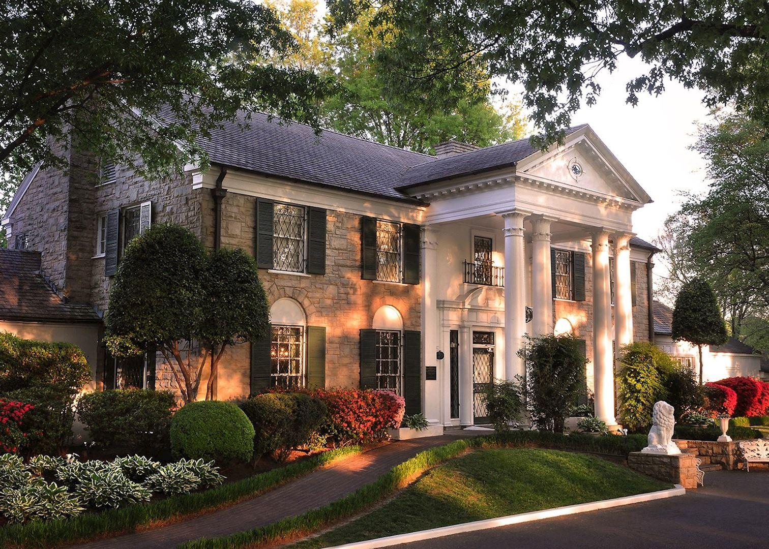 Graceland Platinum Tour, The USA   Audley Travel