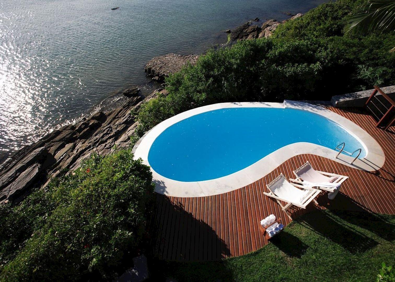 Insolito Boutique Hotel Buzios Brazil