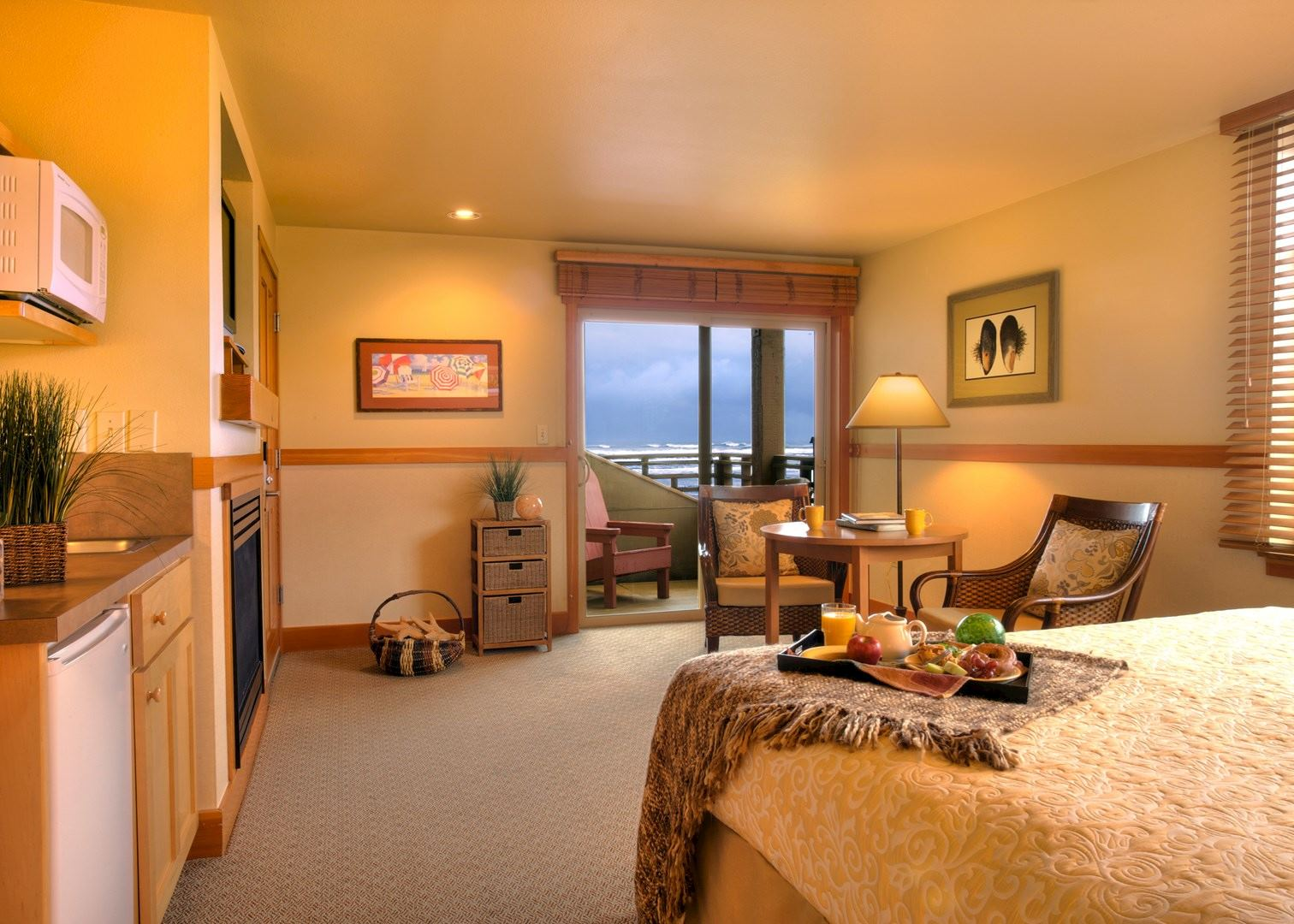 Hotels In Cannon Beach