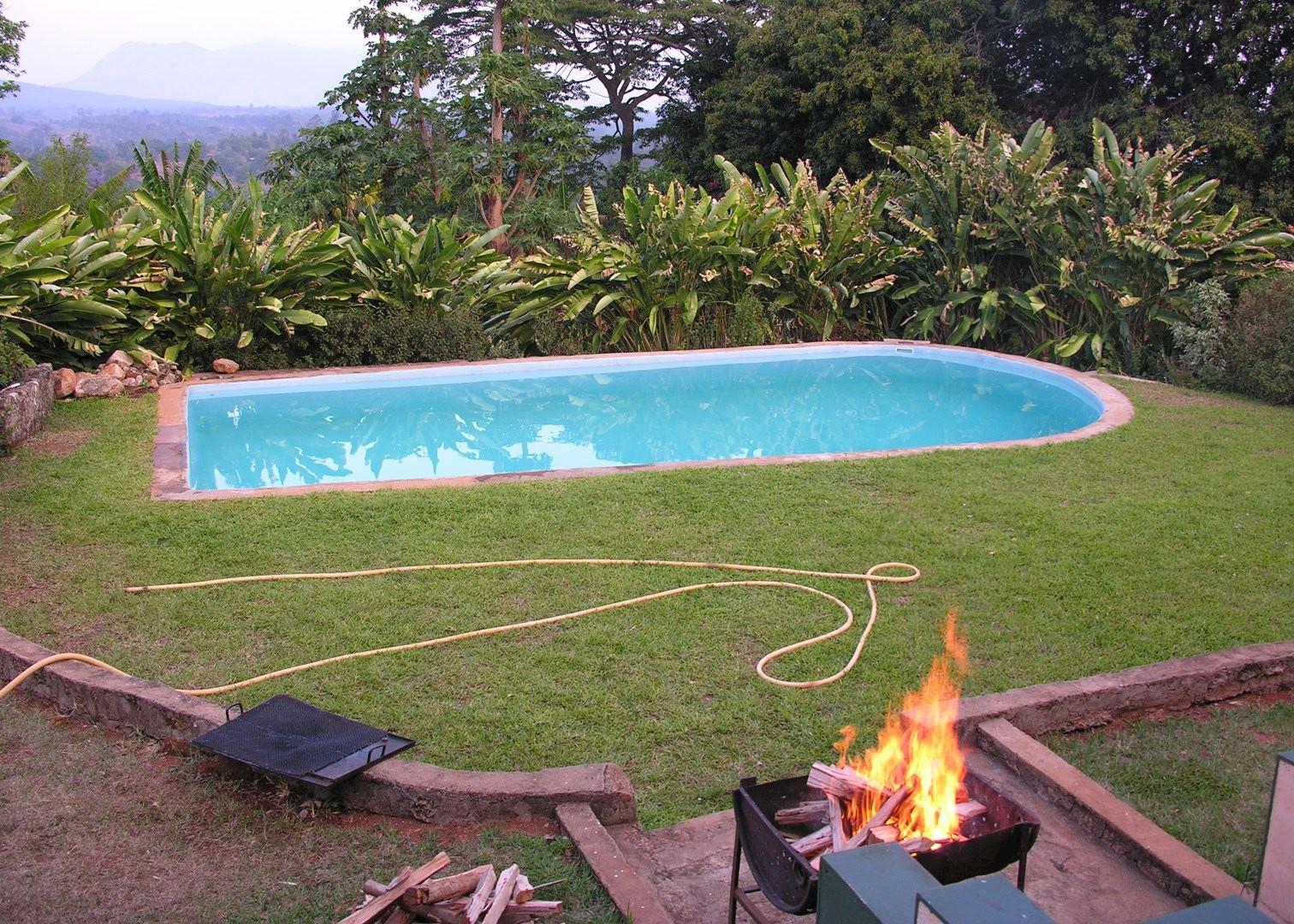 Lujeri tea estate hotels in thyolo region audley travel for Au jardin guest house riebeeckstad