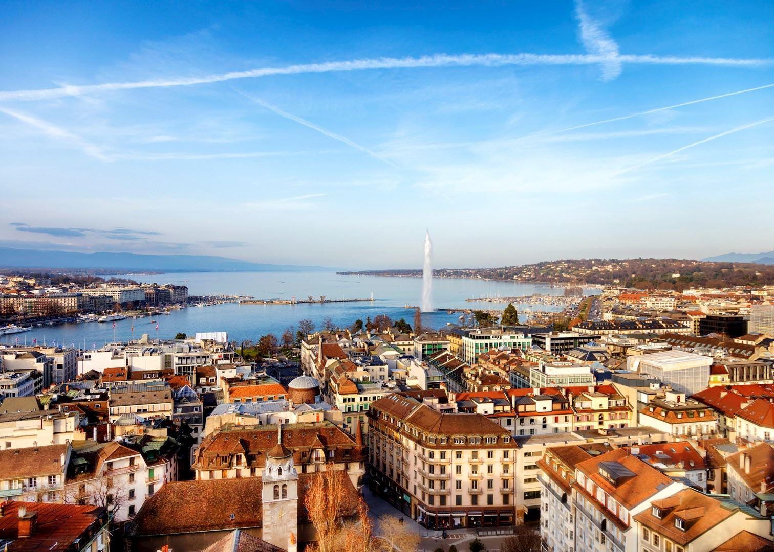 Geneva walking tour | Audley Travel