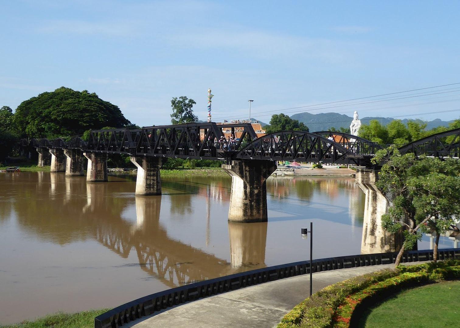 Visit Kanchanaburi & The River Kwai  Audley Travel