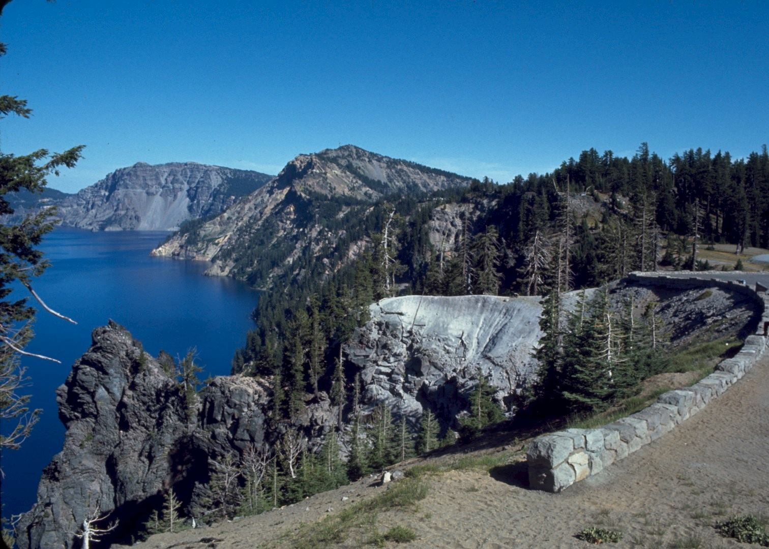 Visit Crater Lake National Park The Usa Audley Travel