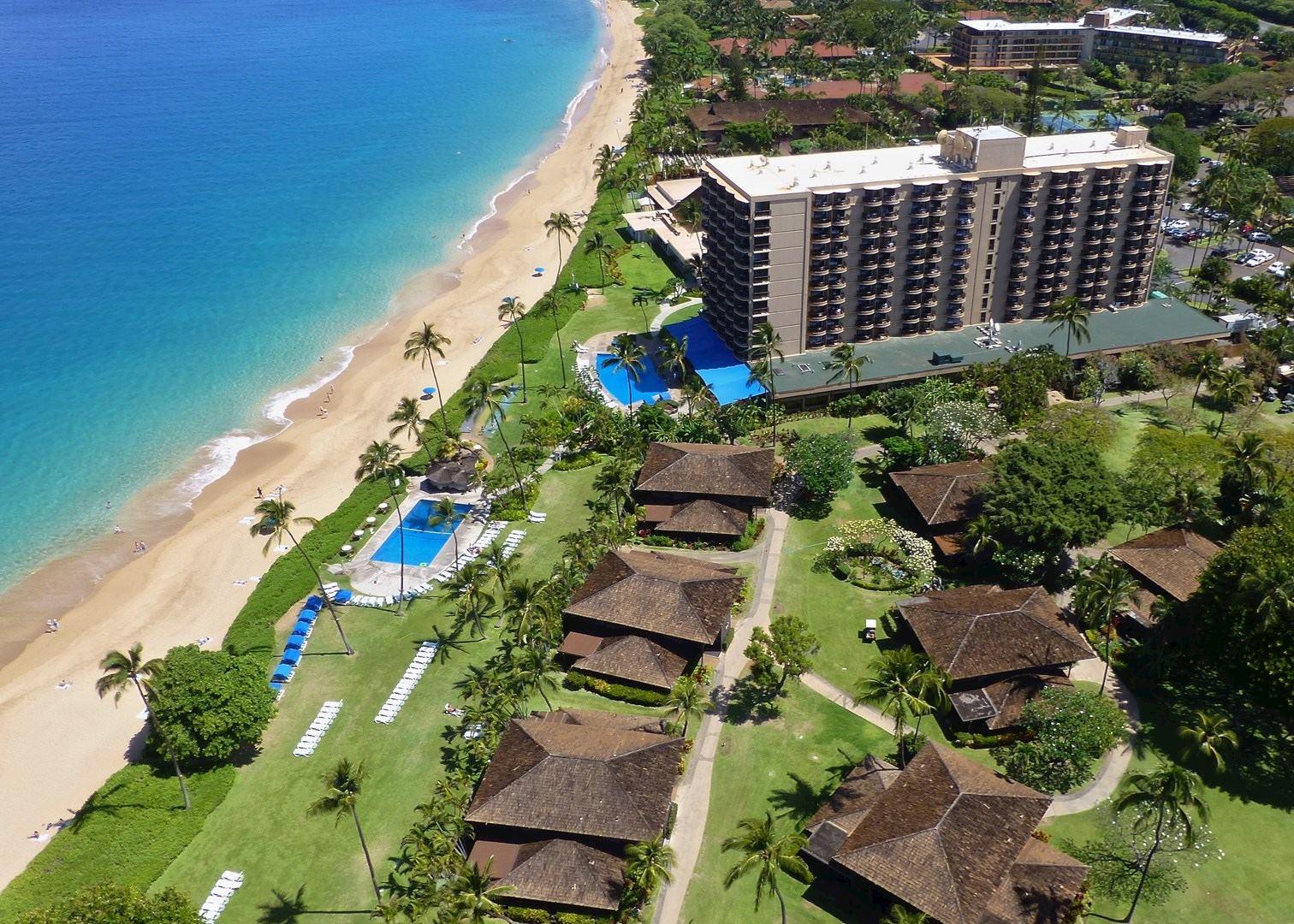 Royal Lahaina Resort Usa Hotels Audley Travel