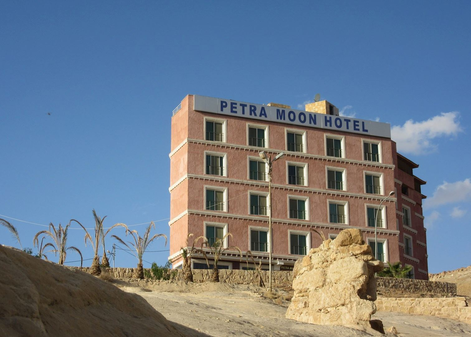petra moon hotel hotels in petra audley travel