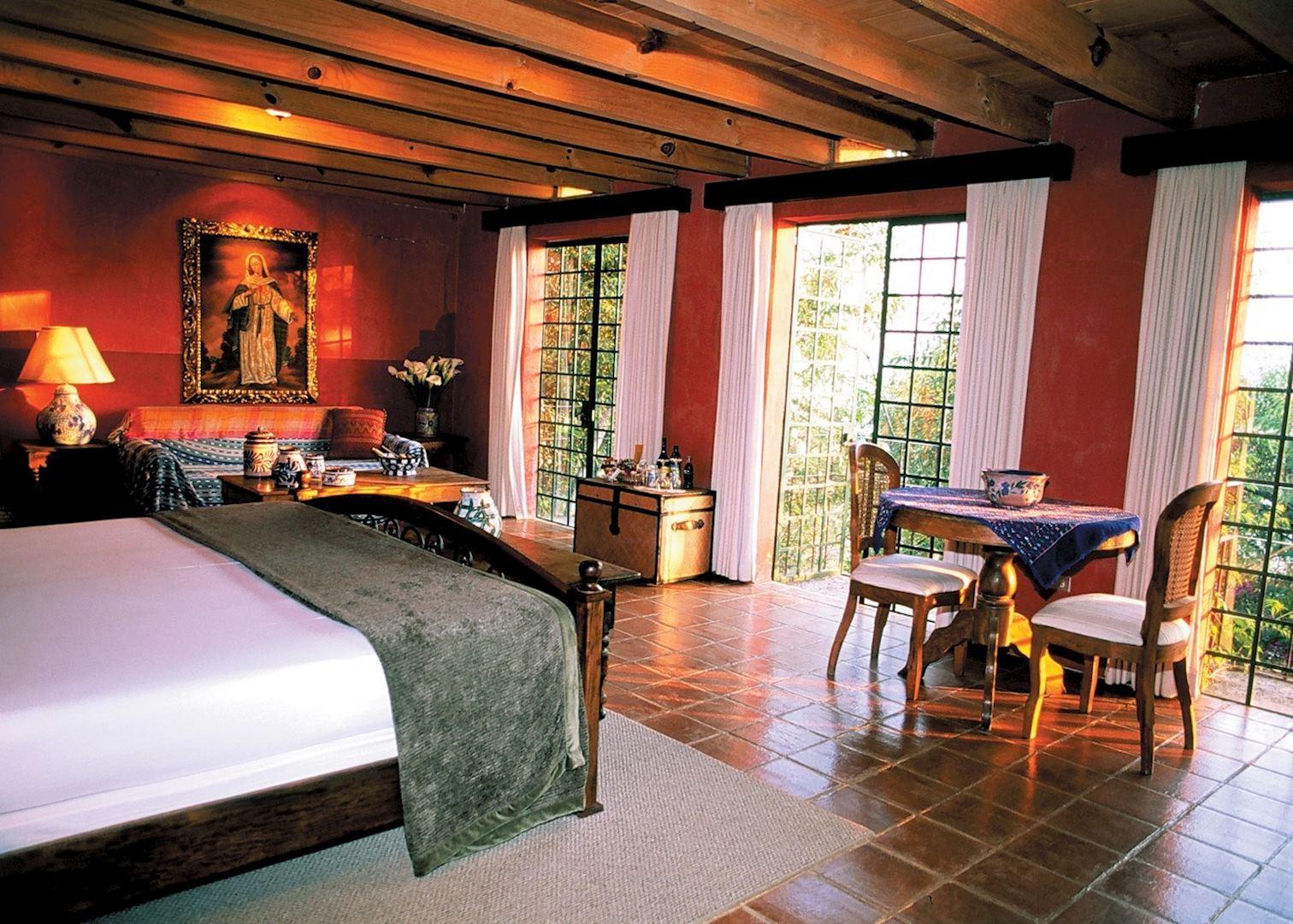 Casa Palopo | Hotels in Lake Atitlan | Audley Travel