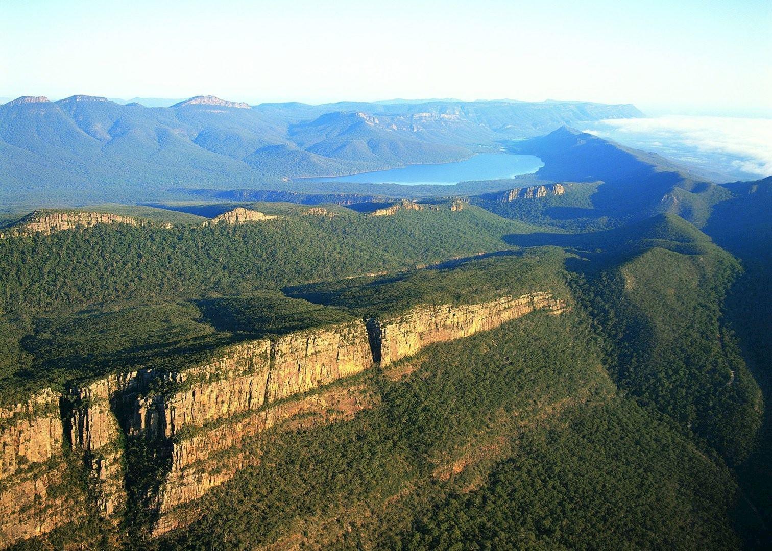 Visit The Grampians National Park Australia Audley Travel