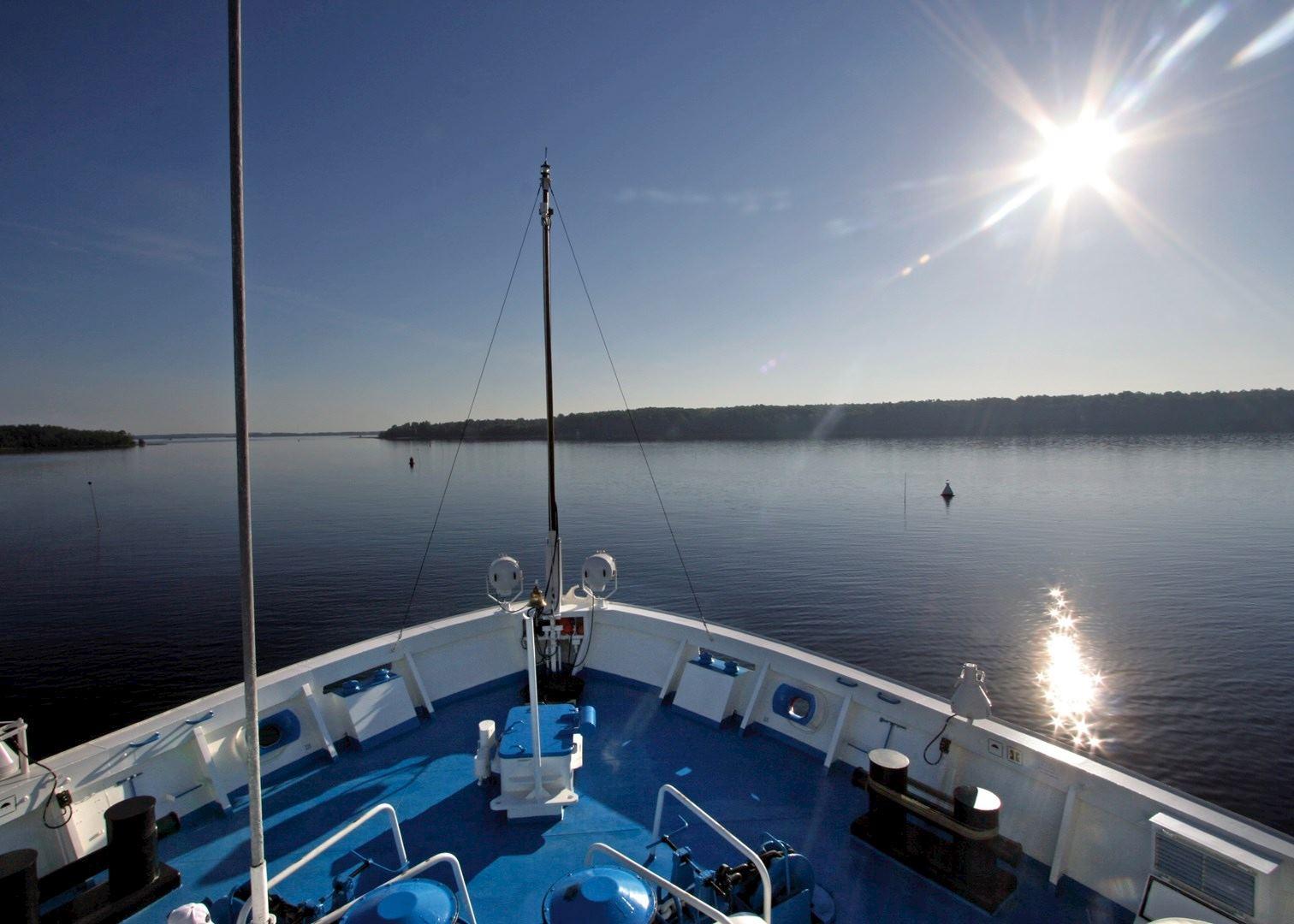 Volga Dream Cruise Russia Audley Travel