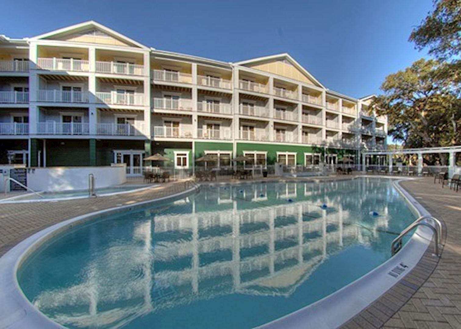 Rooms: Hampton Inn And Suites Jekyll Island