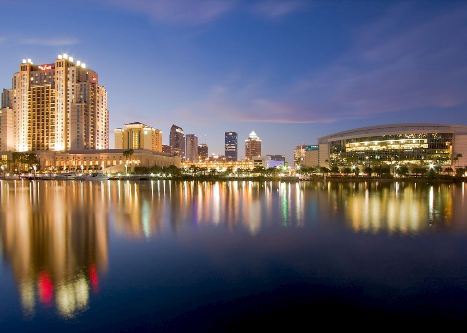 Visit Tampa On A Trip To The Usa Audley Travel