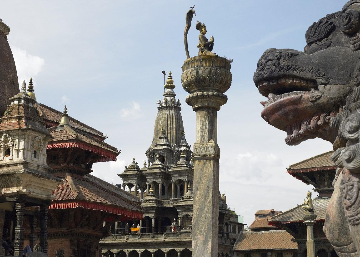 Visit Kathmandu on a trip to Nepal | Audley Travel