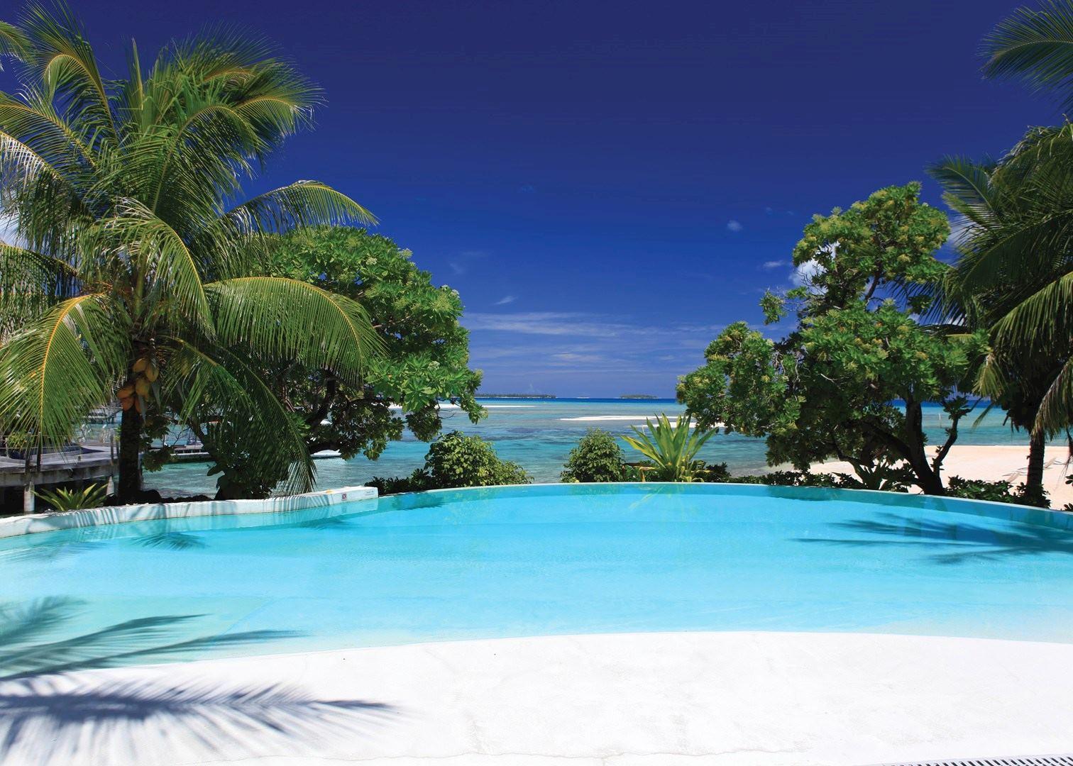Tikehau Pearl Beach Resort  Audley Travel