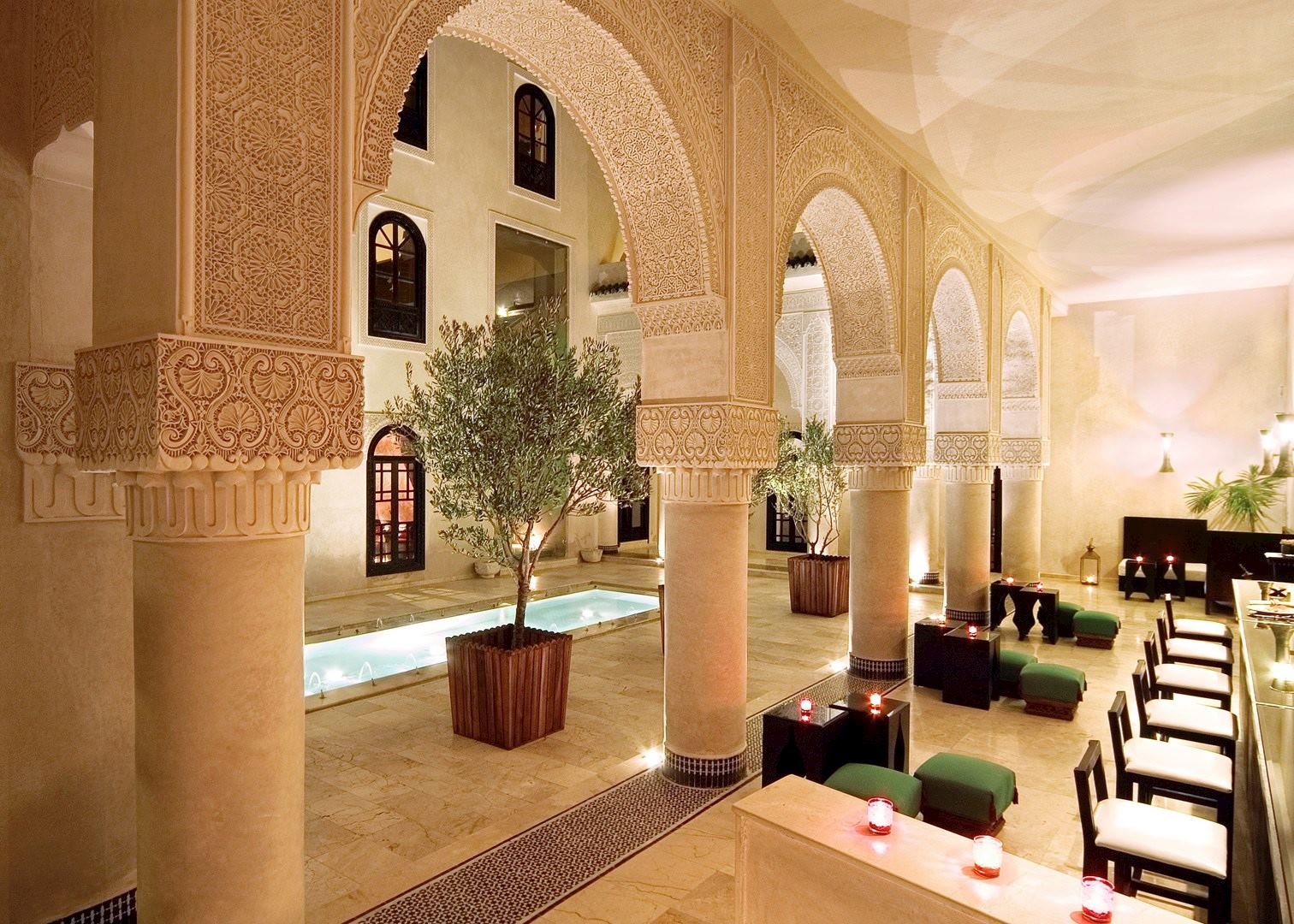 Riad Fes Hotels In Fez Audley Travel