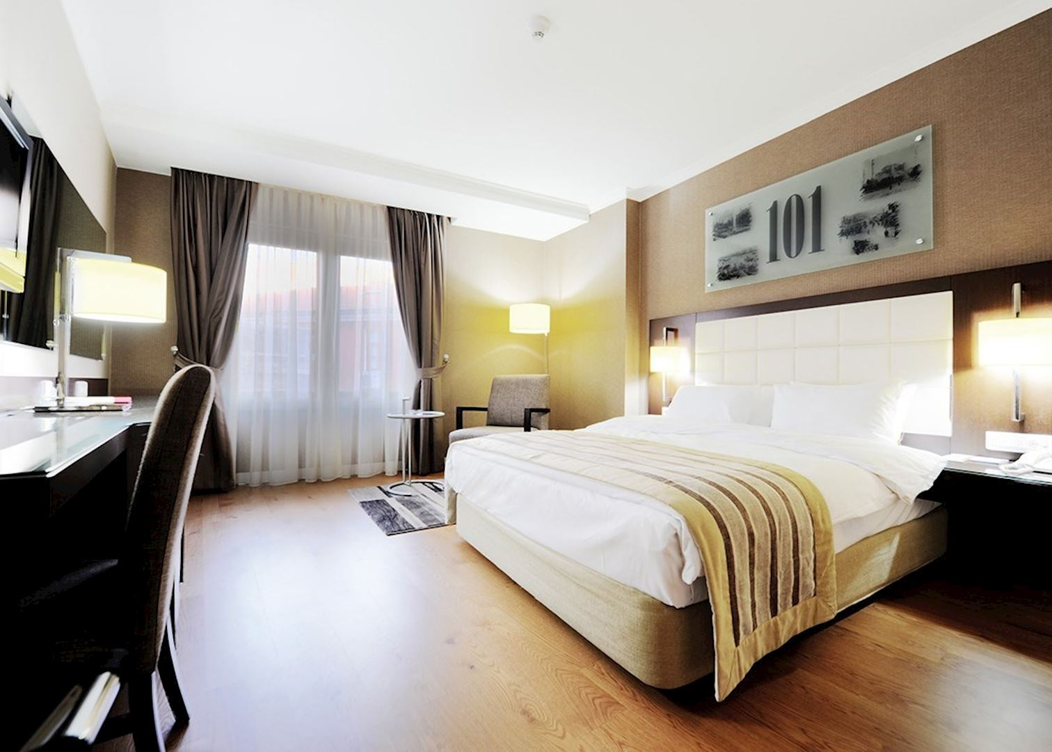 kent hotel hotels in istanbul audley travel. Black Bedroom Furniture Sets. Home Design Ideas