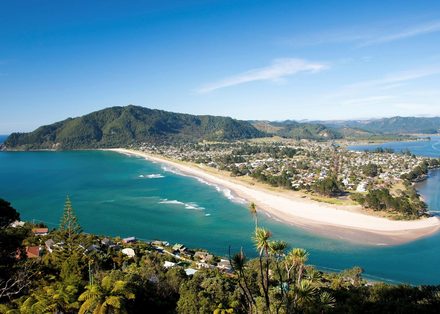 New Zealanders Bury Heads In Sand Just Like Their Government On Climate Change moreover Location also Our Region together with File Scrub Island Resort  Spa  26 Marina as well Coromandel Peninsula. on waiheke island