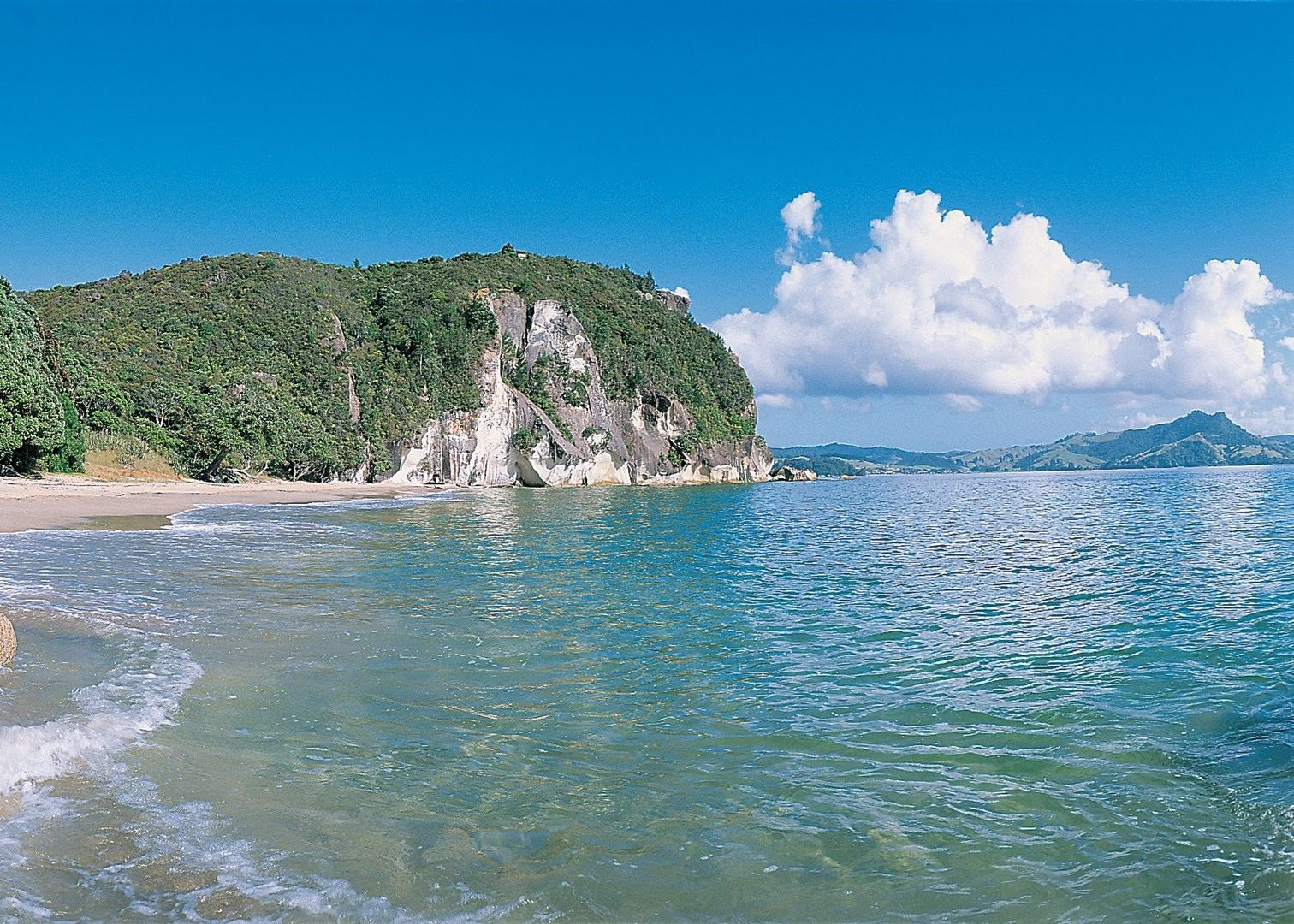 Visit Coromandel Peninsula New Zealand Audley Travel