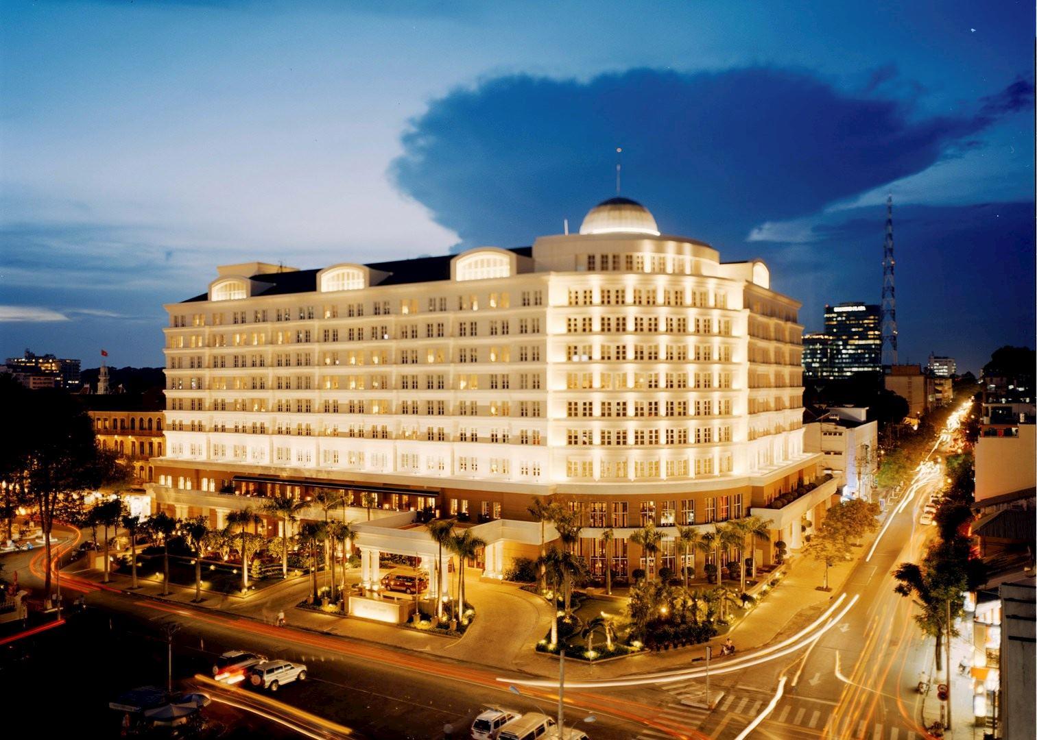 Park Hyatt | Hotels in Saigon | Audley Travel