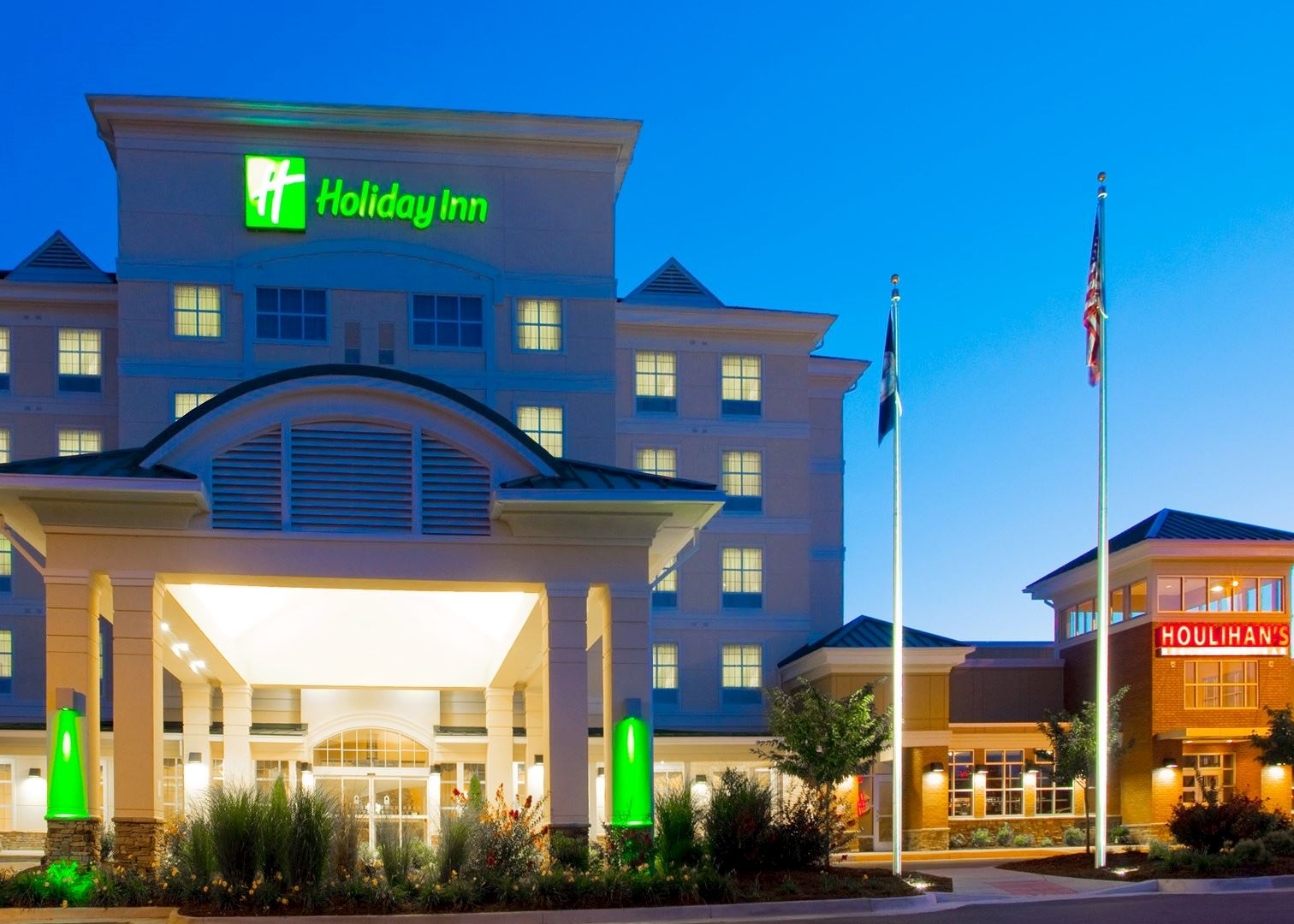Holiday Inn Amp Suites Front Royals Audley Travel