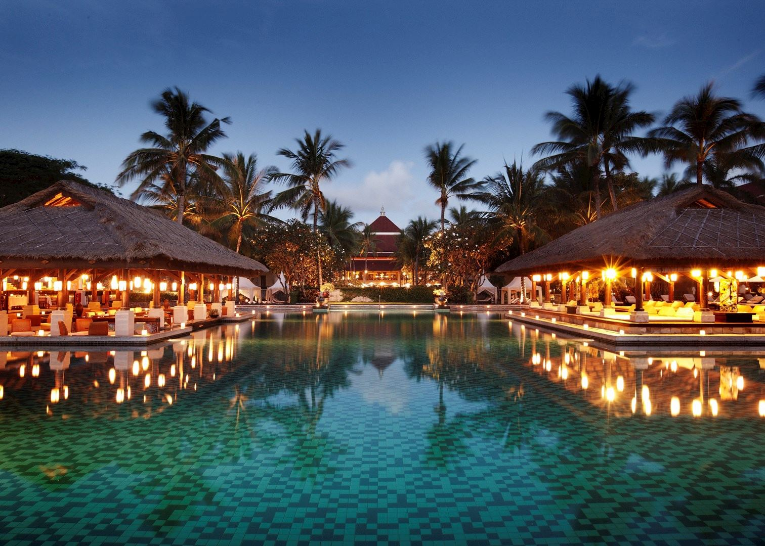 Intercontinental bali resort jimbaran audley travel for The one hotel bali