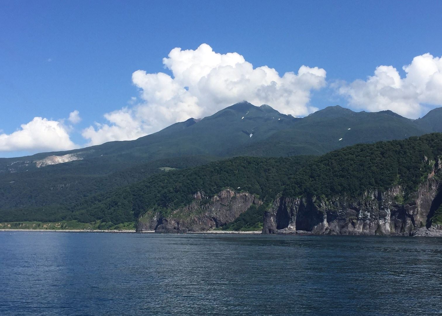 Shiretoko Japan  city pictures gallery : ... shiretoko national park shiretoko national park japan shiretoko cape