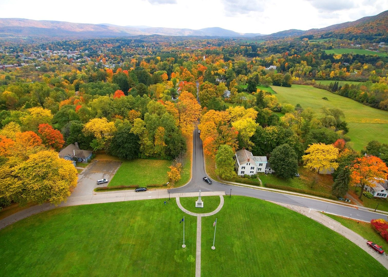 Visit Bennington On A Trip To New England Audley Travel