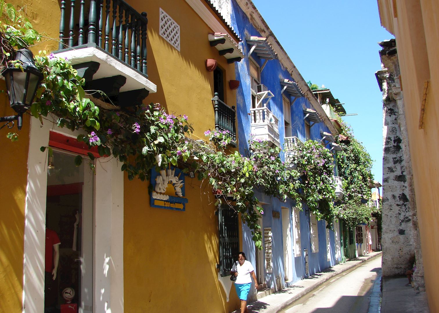 Visit Cartagena On A Trip To Colombia Audley Travel